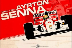 Ayrton Senna - F1 1993
