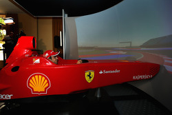 Shell F1 Simulator