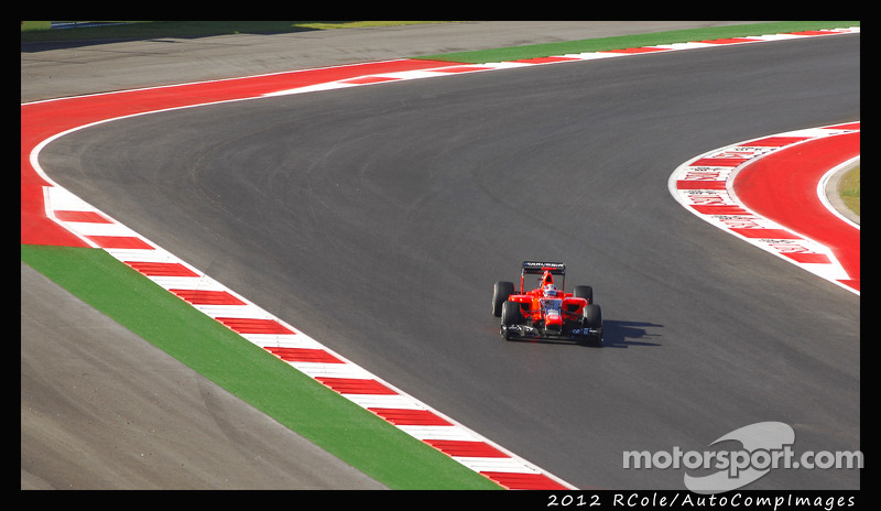 US Grand Prix
