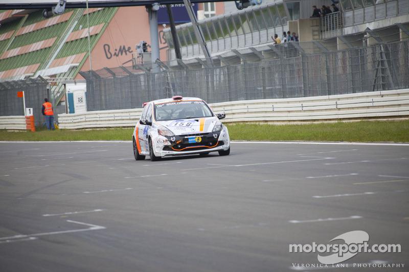 Petrolhead Racing