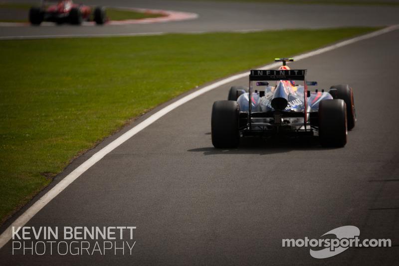 British F1 Grand Prix