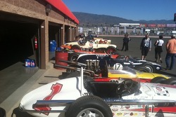 Indy Roadster Line up