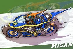 Misano - Louis Rossi