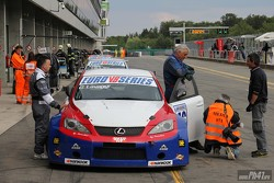 V8 Euroseries, June 2014, Brno Circuit, CZE