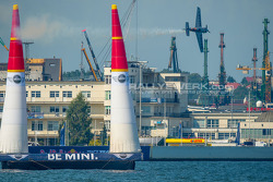 Red Bull Air Race 2014 - Round 4 - Gdynia, Poland