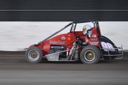 Calistoga Speedway