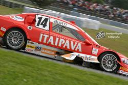 Luciano Burti, Vogel, Chevrolet