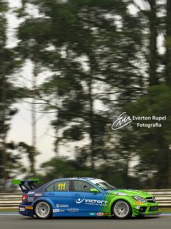 Marcos Paioli / Peter Gottschalk - Paioli Racing