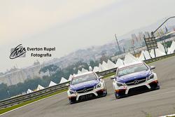 José Vitte / Marcos Ramos, Adriano Rabelo, Córdova Motorsports