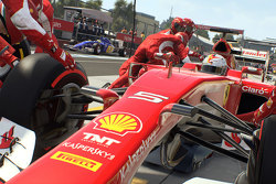 F1 game 2015