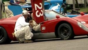 Limerock Vintage Races