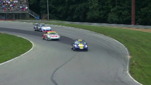 ALMS GT2 Overview