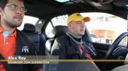 De Tomaso Pantera, Koenigsegg CCX and other Supercars – Road Testament