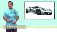 Porsche 918 Spyder Goes on Sale, Mercedes Hydrogen F-Cell, Woman Hides Drugs in...