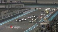 FIA GT1 World Championship 2011 Abu Dhabi Round 1: Races
