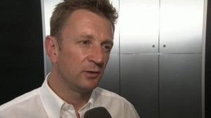 Audi Le Mans Victory - Interview McNish