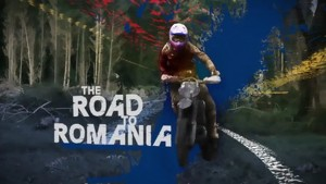 Chris Birch Road to Romania - Episode 2