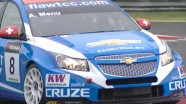 Chevrolet Motorsport 2011: Feature