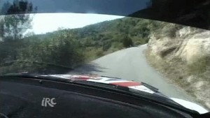IRC Rally Sanremo - Day 1