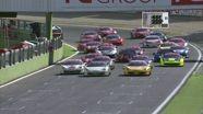 Ferrari Challenge Italia - Vallelunga - Race 2