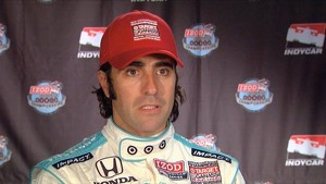 2011 Vegas IndyCar Race Preview