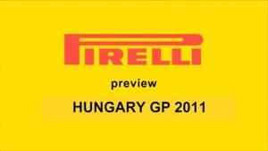 F1 Pirelli 2011 - Hungary - Paul Hembery Interview