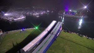 Red Bull New Year No Limits 2011: Point Of View