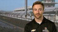 James Hinchcliffe Joins Andretti Autosport and Go Daddy For 2012 Season