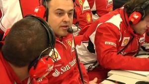 Scuderia Ferrari 2012 - Malaysian GP Preview