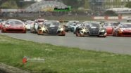FIA GT1 Championship - Round 1 - Nogaro, France (09 April 2012)