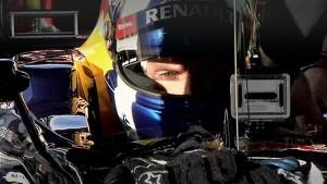 Red Bull F1 Showcar Run 2012 Denmark: Copenhagen Historic Grand Prix