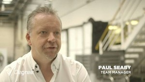 Lotus F1 Team 2012 - Pit Stop Pressure