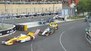 2012 - IndyCar - Baltimore - Race