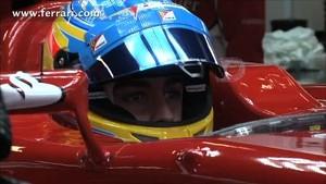 2012 Scuderia Ferrari Racing News n.15