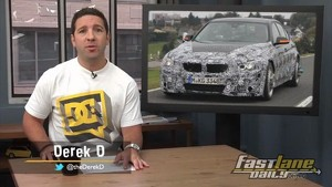 Volvo Facelifts, Italian Brand Revival, 2014 BMW M3 Details, Ferrari OWNED, M6 idiot!