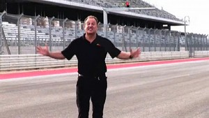 Circuit of the Americas - Jonathan Green Review