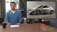 Nissan Hybrid Mania, Praga R1, Acura ILX Fail, 2014 Acura MDX, & More!