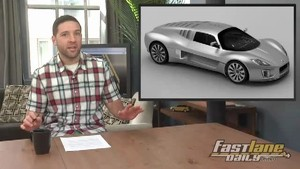 Gumpert Tornante, Infiniti M5 Rival, SRT & Prowler, Vacuum RC Cars, & End of Days?!