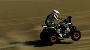 Dakar 2013 - Trucks and Quads - 03 and 04