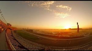 Daytona 500: My first time