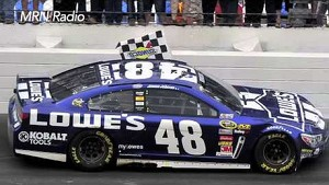 Lowe's extends sponsorship of Hendrick Motorsports and Jimmie Johnson