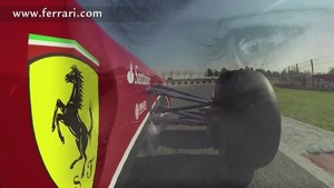 Scuderia Ferrari - Australian GP 2013 - Fernando Alonso