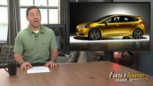 Audi Scorpion, SVT Raptor Special Edition, Ford Focus Best Seller, Abarth Auto, & Rapid Fire News!