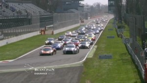 Blancpain Endurance Series - Monza, Italy (13-14 April, 2013)
