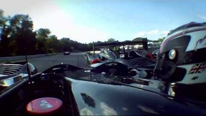 2013 Lime Rock - Top 5 - ALMS - Tequila Patron - ESPN - Racing - Sports Cars