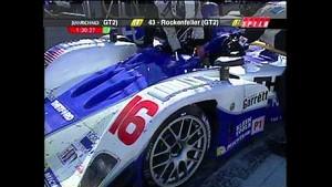 2005 Mosport Race Broadcast - ALMS - Tequila Patron - ESPN - Sports Cars - Racing