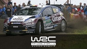 WRC Neste Oil Rally Finland 2013: Stages 9-13