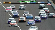 Brickyard Sports Car Challenge Race Highlights