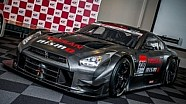 NEW Race car 2014 SuperGT GT500 Launch (DTM-STYLE)