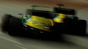 A guide to Formula 1 fuel